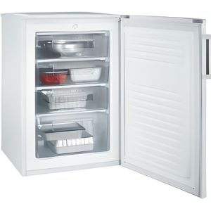 CONGÉLATEUR PORTE CANDY Congélateur Confort Freezer Poig Métal 85x55
