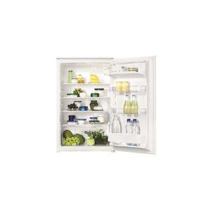 RÉFRIGÉRATEUR CLASSIQUE Réfrigérateur 1 porte tout utile - INTEGRABLE - Ni