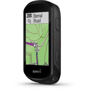 GPS PEDESTRE RANDONNEE  Garmin Compteur GPS EDGE 530 PACK VTT