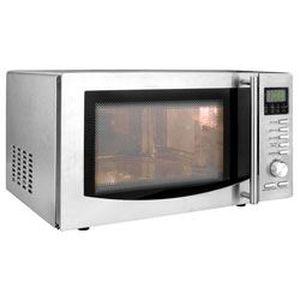 MICRO-ONDES LACOR FOUR MICRO ONDES+GRILL 23 L 10OOW INOX