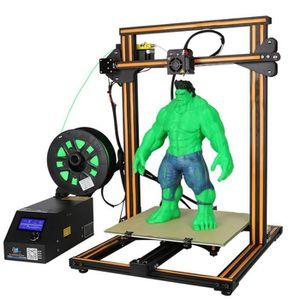 IMPRIMANTE 3D Creality3D CR-10S Imprimante 3D Imprimante DIY Kit