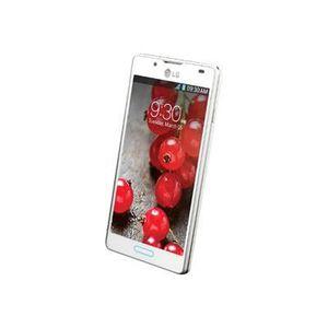 Smartphone LG ELECTRONICS OPTIMUS L7 II BLANC 4GO
