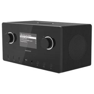 RADIO CD CASSETTE MEDION LIFE P85080, Personnel, Analogique et numér