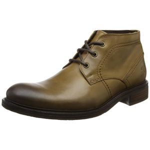 DERBY Fly London Chaussures Urie074fly Derby hommes 1L9J