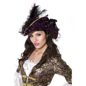 Chapeau de pirate femme - Achat   Vente jeux et jouets pas chers 675fcf9861b