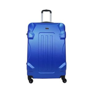 VALISE - BAGAGE Valise Grande Taille 75cm 4 Roues Rigide - Robot -