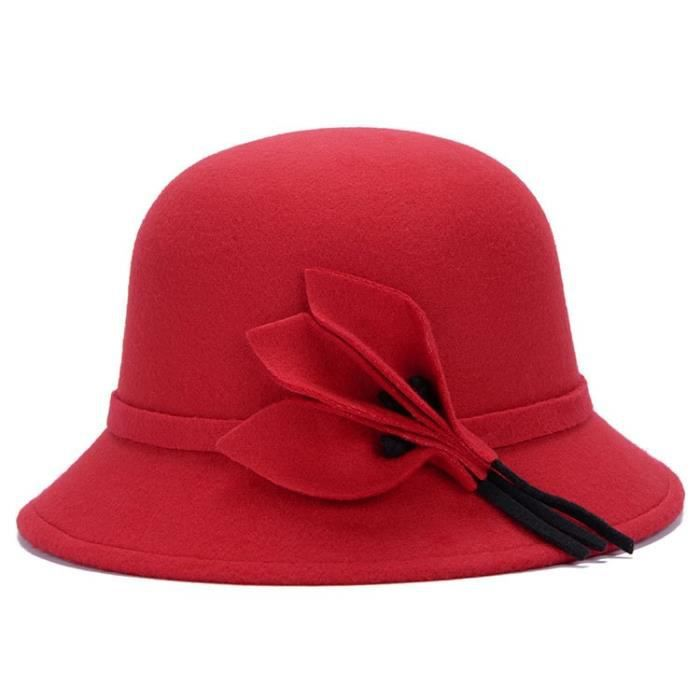 383be975c2 rouge-chapeau-femme-feutre-d-hiver-casquette-orne.jpg