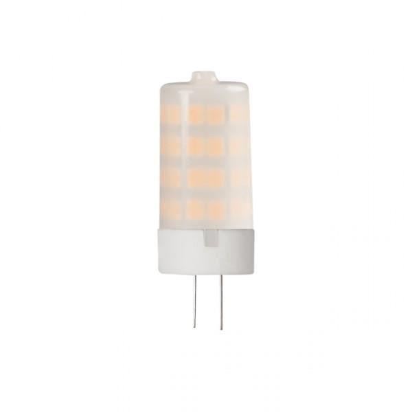 Cette ampoule led G4 d'une puissance de 2,5 watts conviendra parfaitement pour le remplacement de vos ampoules G4 traditionnelles