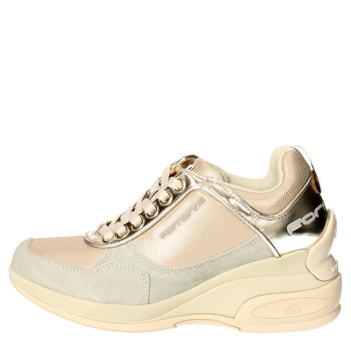 Fornarina Sneakers Femme Gris, 41