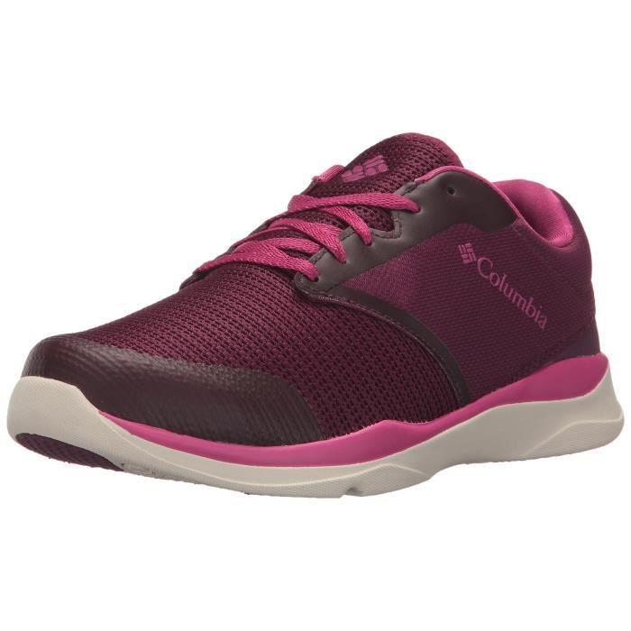 Randonnée Trail Imperméable Lite Femmes Ats Chaussures Columbia xq4FPXwfn