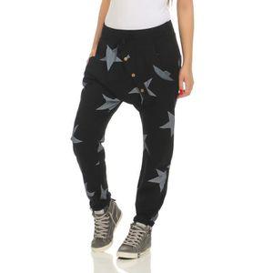 ... SURVÊTEMENT femmes zarmexx pantalons de survêtement baggy peti ... 736c1d0601d