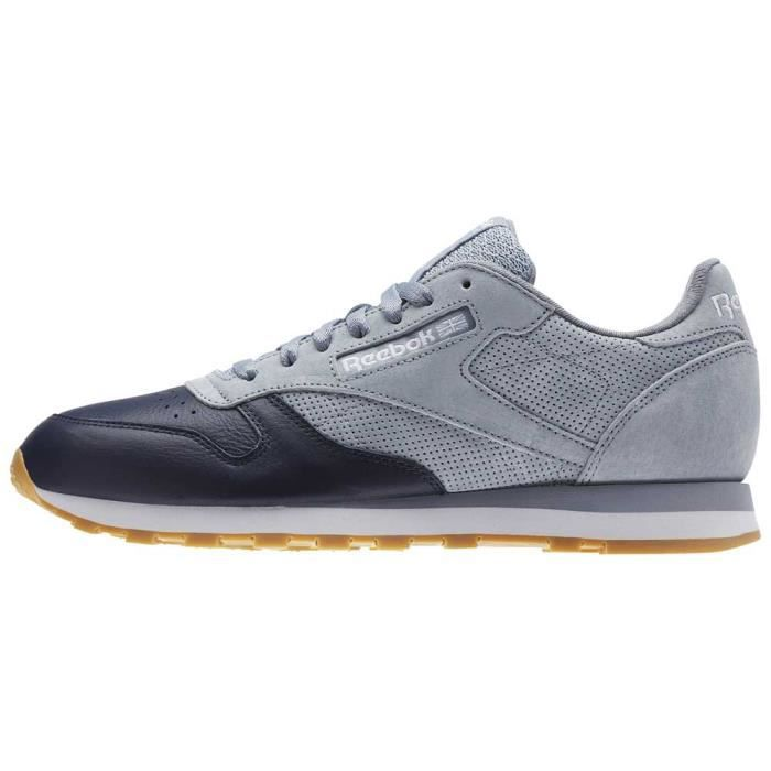 Chaussures homme Baskets Reebok Classics Classic Leather Ls 92zdlDY