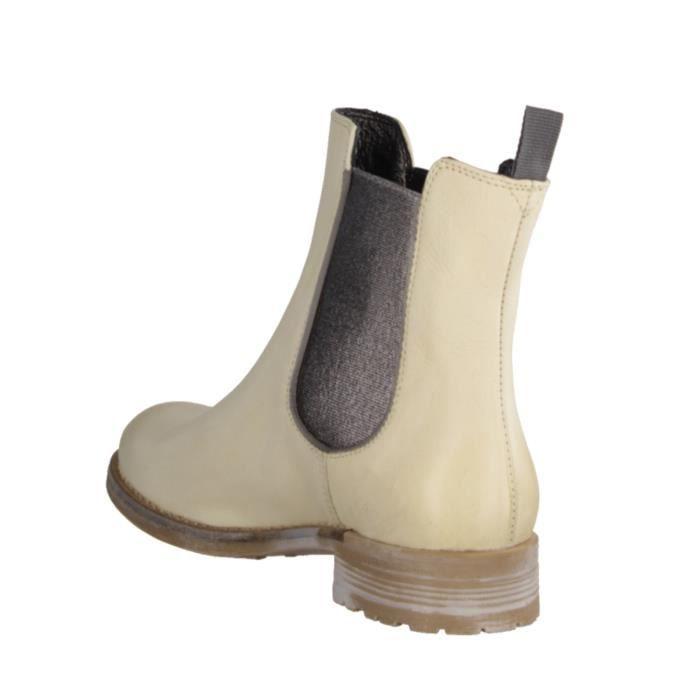 La Bottine - Shoot SH14008 est une chaussure par SHOOT