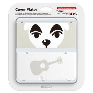 Coque N°5 Kéké New Nintendo 3DS