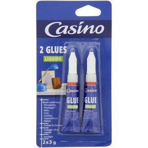 Colle Glue Liquide 2X3G V2 Co