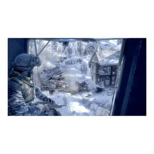 JEU PS3 Battlefield Bad Company 2 Platinum Hits PlayStatio