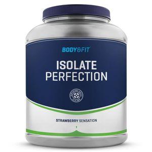 PROTÉINE Isolate Perfection - 2000 g - Cookies en Cream sen