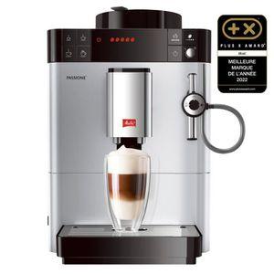 MACHINE À CAFÉ MELITTA Caffeo® Machine à expresso automatique ave