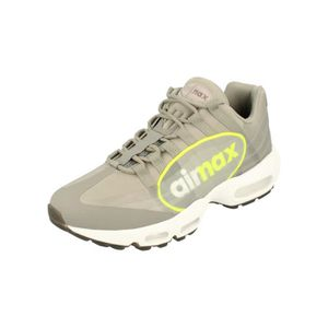 save off e3036 fce75 CHAUSSURES DE RUNNING Nike Air Max 95 NS Gpx Hommes Running Trainers Aj7
