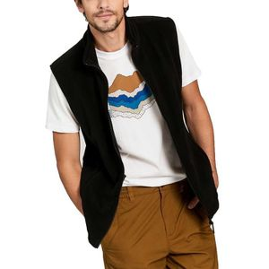 PULL Polaire sans-manches Aigle Clerky Sleeveless color