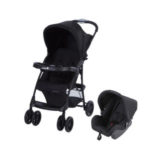 POUSSETTE  SAFETY 1ST Poussette combinée duo Taly 2 in 1- Ful