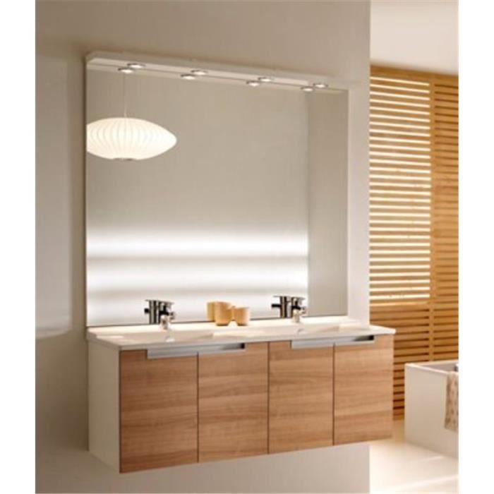 Miroir Struktura Longueur 80Cm Hauteur 107Cm - Achat / Vente miroir ...