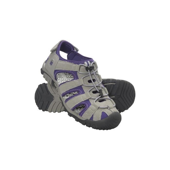 Mountain Trek À Femme Scratch Warehouse Sandales Sandalettes UzMVpGqS