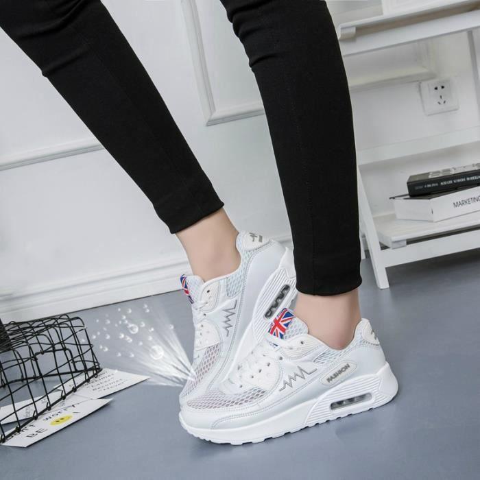 coussin Baskets chaussures sneaker espadrilles air hommes PPqBxIz
