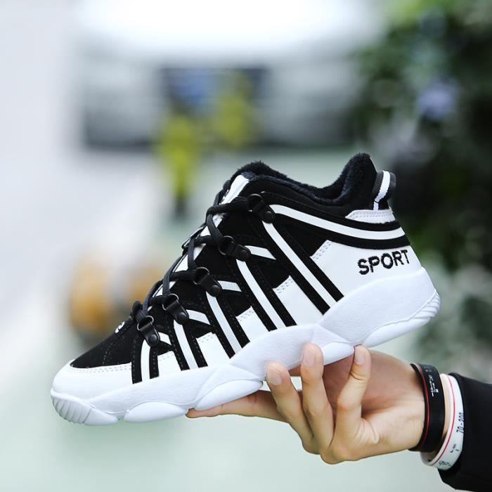 Baskets de sport Homme mixte chaussures wrIqcIUt