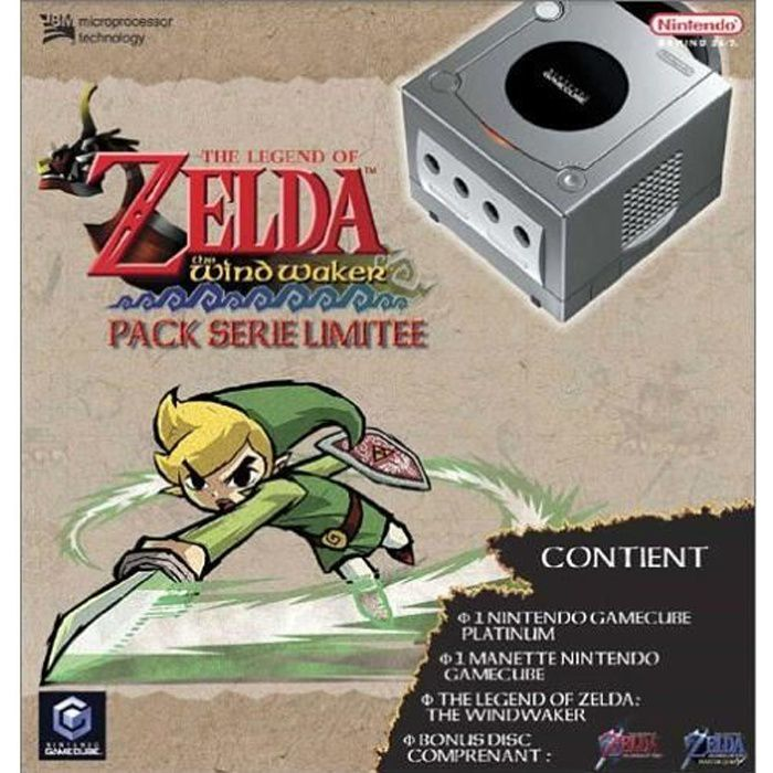 game cube zelda zelda wind waker hd graphics compared to the