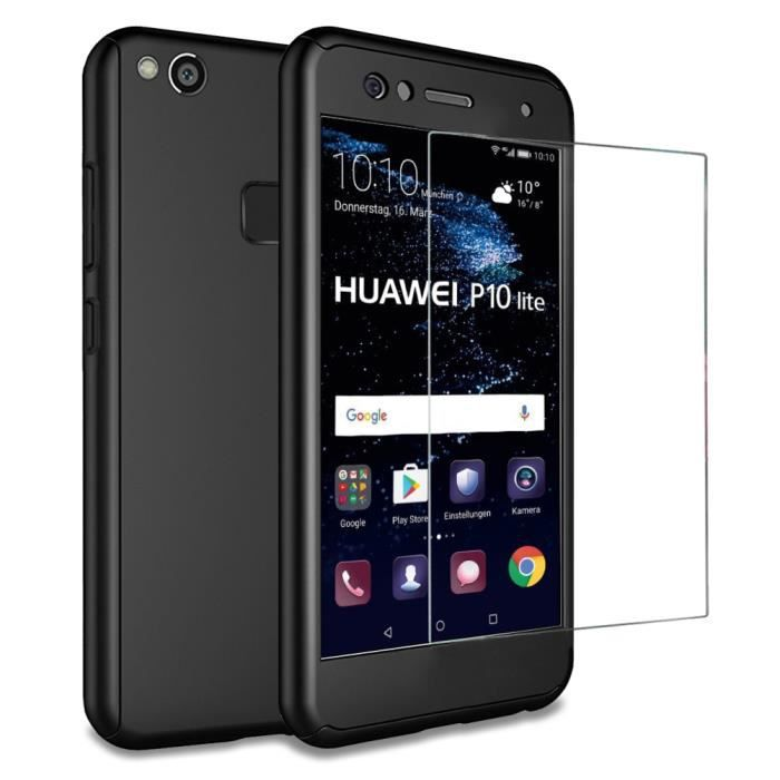 huawei p10 coque integral