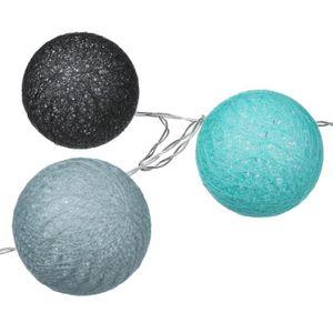 guirlande boule bleu achat vente guirlande boule bleu pas cher soldes d s le 10 janvier. Black Bedroom Furniture Sets. Home Design Ideas