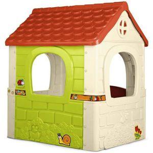 maison miniature achat vente jeux et jouets pas chers. Black Bedroom Furniture Sets. Home Design Ideas