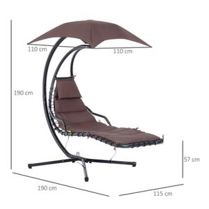 oeuf suspendu achat vente pas cher. Black Bedroom Furniture Sets. Home Design Ideas
