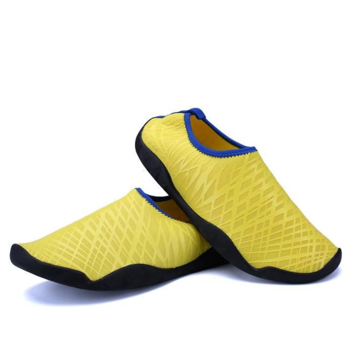 Outdoor And Kids Quick Dry Slip-on Water Shoes BIQ0S Taille-41 1-2