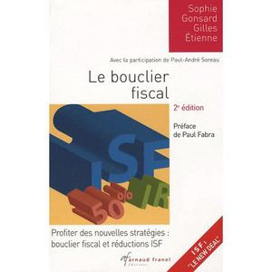 LIVRE ÉCONOMIE  Le bouclier fiscal
