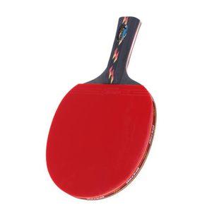 Raquette ping pong achat vente pas cher black friday le 24 11 cdiscount - Raquettes de tennis de table ...