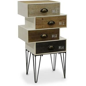 Commode style industriel - Achat / Vente Commode style industriel ...