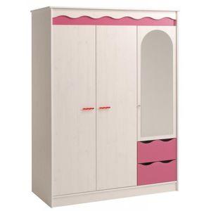 armoire chambre fille - achat / vente armoire chambre fille pas