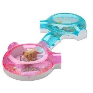 UNIVERS MINIATURE Kit Maison de Jeu pour Hamster Import GB