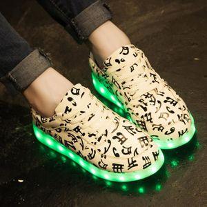 BASKET sellmore ® Chaussures Lovers Étoile de recharge Fe