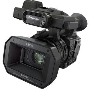 CAMÉSCOPE NUMÉRIQUE Panasonic HC-X1000E Caméscope de poing 4K / HD, 1