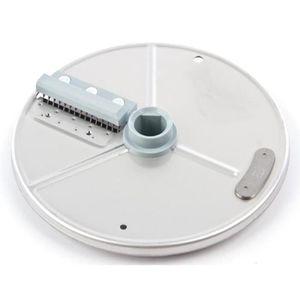 PIÈCE DE PETITE CUISSON Robot Coupe 2x4mm Julienne Disc pour CL40 R201 R21
