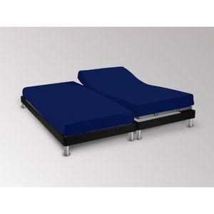 Drap housse pour lit articule 2x70x190 achat vente drap housse pour lit articule 2x70x190 - Drap housse pour lit articule pas cher ...