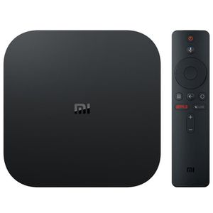 BOX MULTIMEDIA XIAOMI/MI TV Box S - Android 8,1 TV 4K HDR - 2+8 G