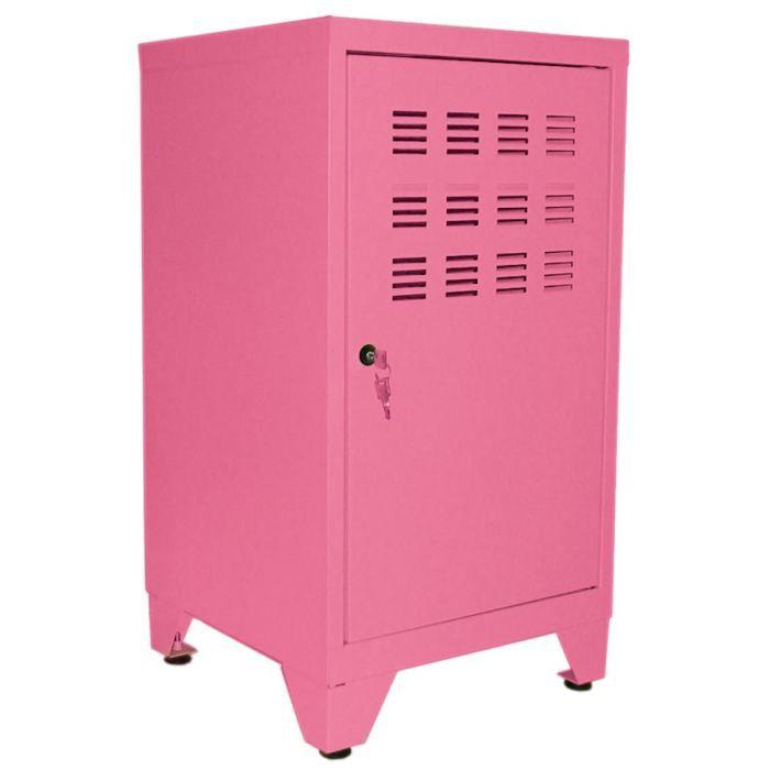 casier rangement habitat métal casier rangement 1 porte métal