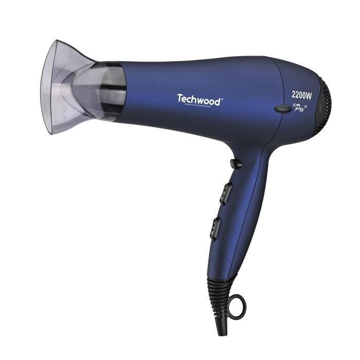 TECHWOOD TSC-2238 Sèche-cheveux