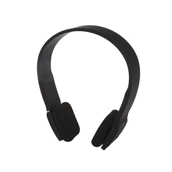Apm Casque Bluetooth Noir Achat Casque Avec Microphone Pas Cher