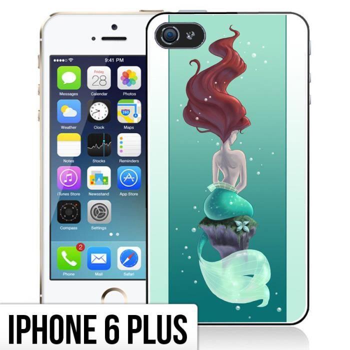 coque iphone 6 plus sirene