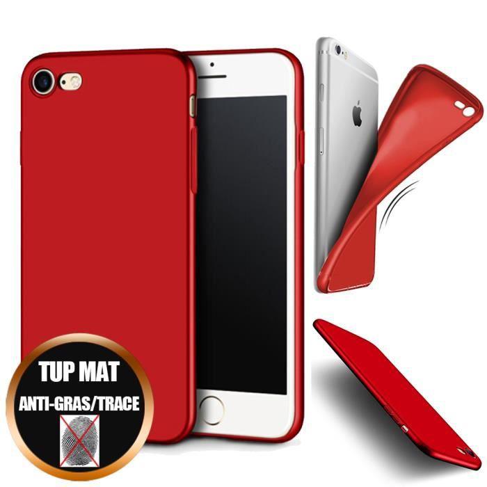 coque silicone anti choc iphone 8
